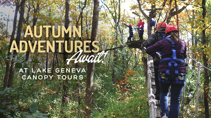 Autumn Adventures Await!