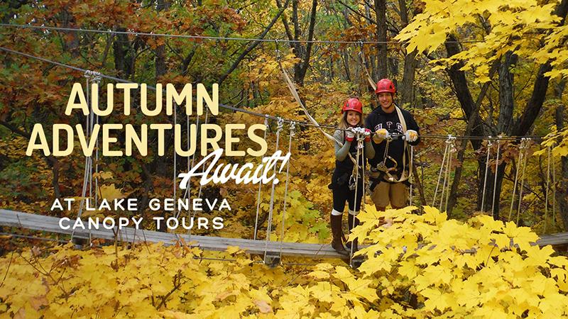 Autumn Adventures Await!